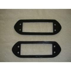 Front Indicator Seal Late Models