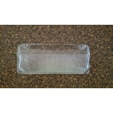 Rear licence plate lamp lense wagon/pick-up