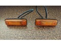 Celica Supra A40 A50 series Side marker lights OEM Genuine Parts